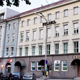 Талинн офис