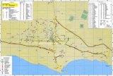 Map of Agia Napa Center