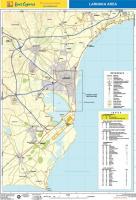 Map of Larnaca pdf
