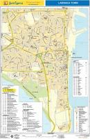Map of Larnaca, City Center pdf
