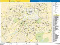Map of Nicosia pdf
