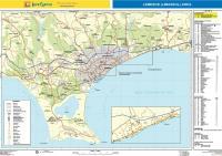 Map of Limassol pdf