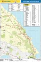 Map of Protaras area pdf