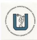 Cyprus university sports federation