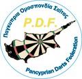 pancyprian darts federation
