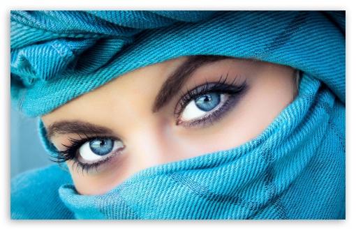 arabic eyes