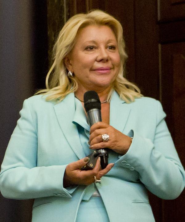 Наталья Аршавская