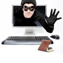 Мошенничество интернет банк