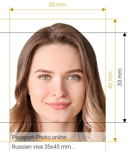 photo for visa woman