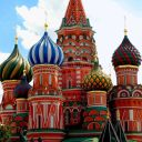 Travel insurance to Russia