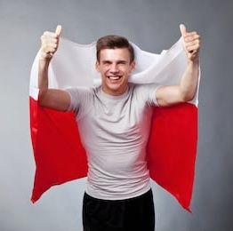 Polish man face