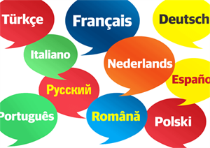 Translator, phrasebook, Greek lessons